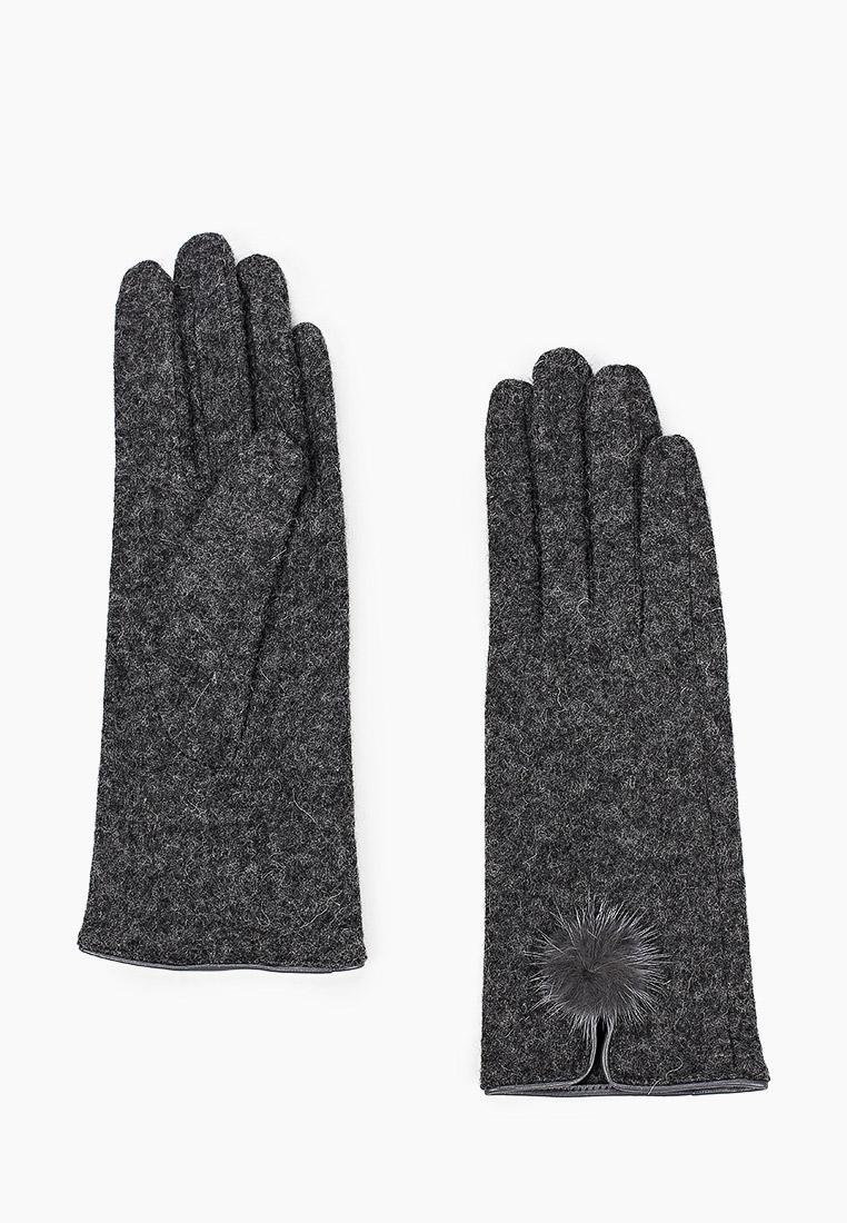 Женские перчатки Fabretti (Фабретти) TH46-9