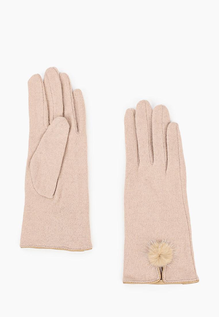 Женские перчатки Fabretti (Фабретти) TH46-5
