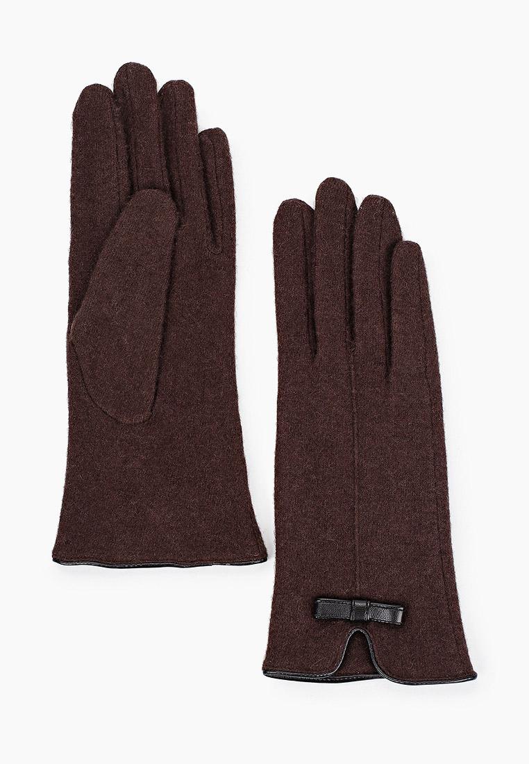 Женские перчатки Fabretti (Фабретти) TH52-2