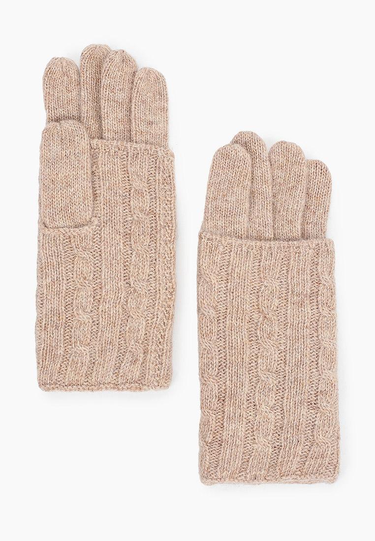 Женские перчатки Fabretti (Фабретти) TF4-3