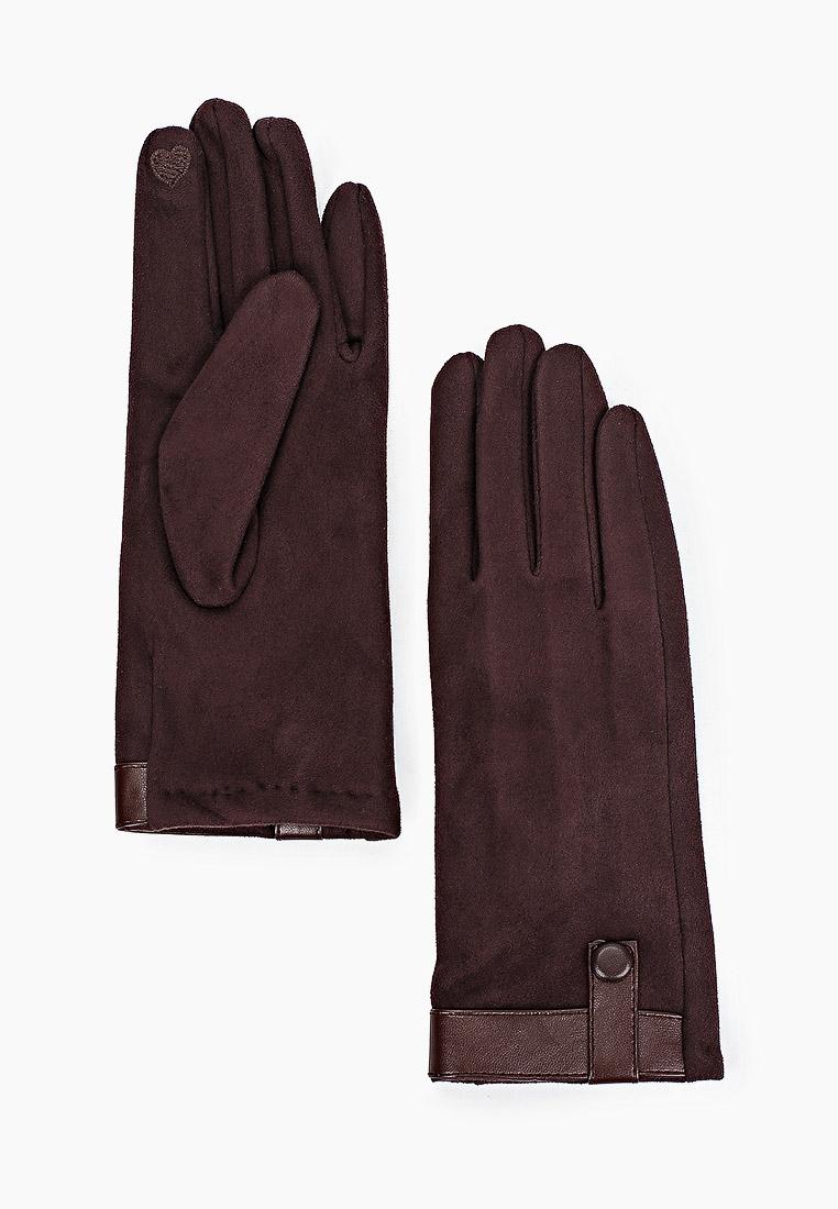 Женские перчатки Fabretti (Фабретти) TM7-2