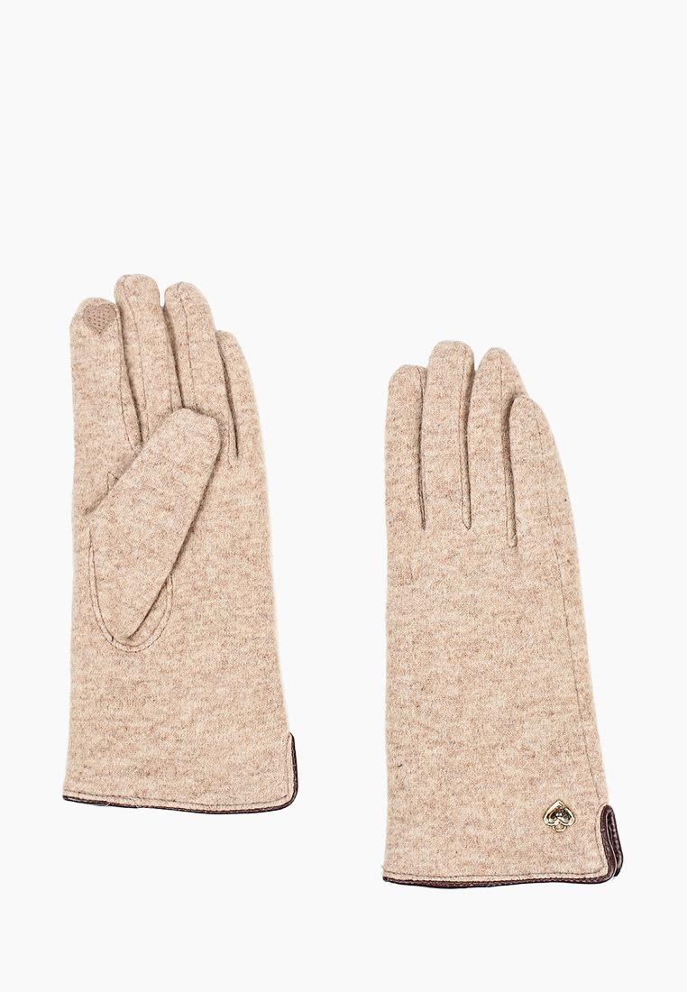 Женские перчатки Fabretti TM9-3