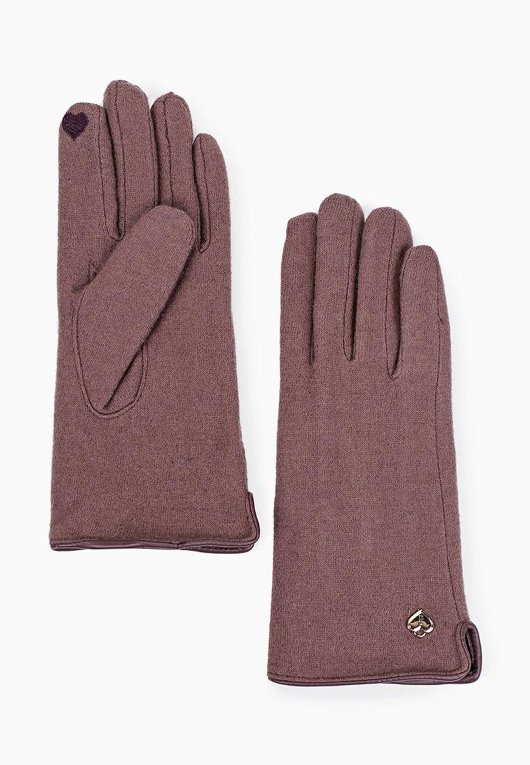 Женские перчатки Fabretti TM9-21