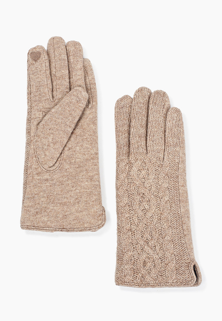 Женские перчатки Fabretti TM18-3