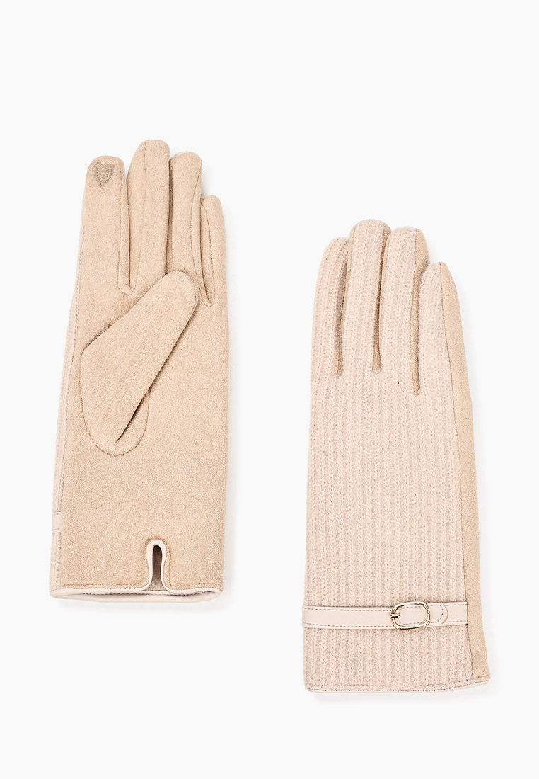 Женские перчатки Fabretti TM15-5