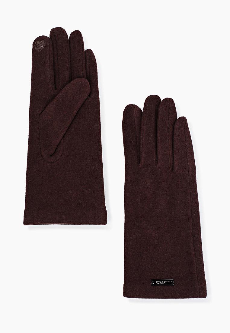 Женские перчатки Fabretti (Фабретти) TM16-2