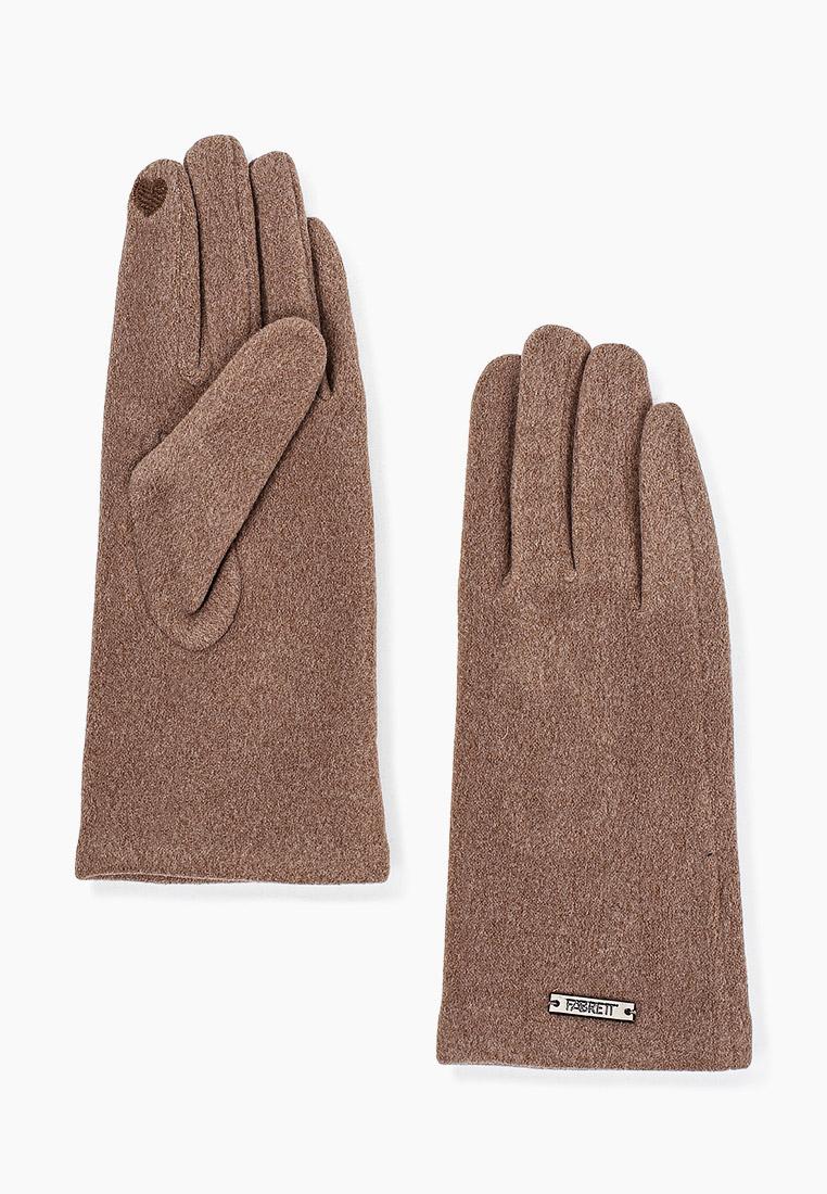 Женские перчатки Fabretti TM16-10