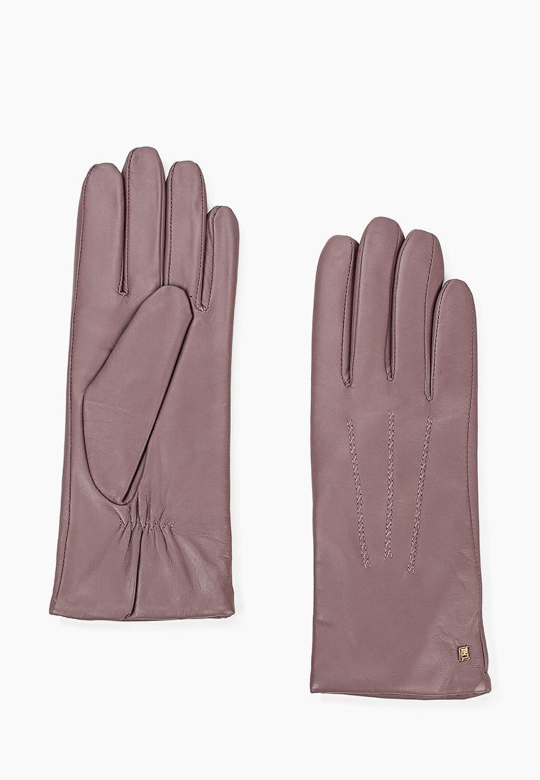 Женские перчатки Fabretti (Фабретти) 12.97-41