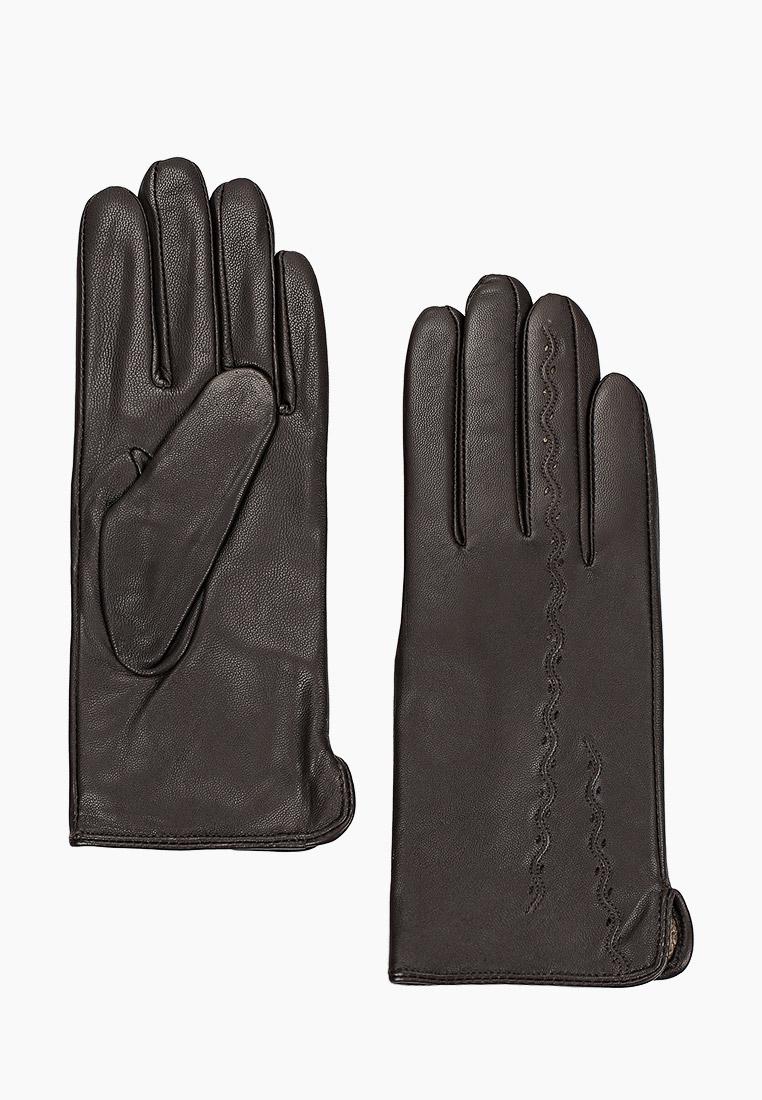 Женские перчатки Fabretti (Фабретти) 18.4-2