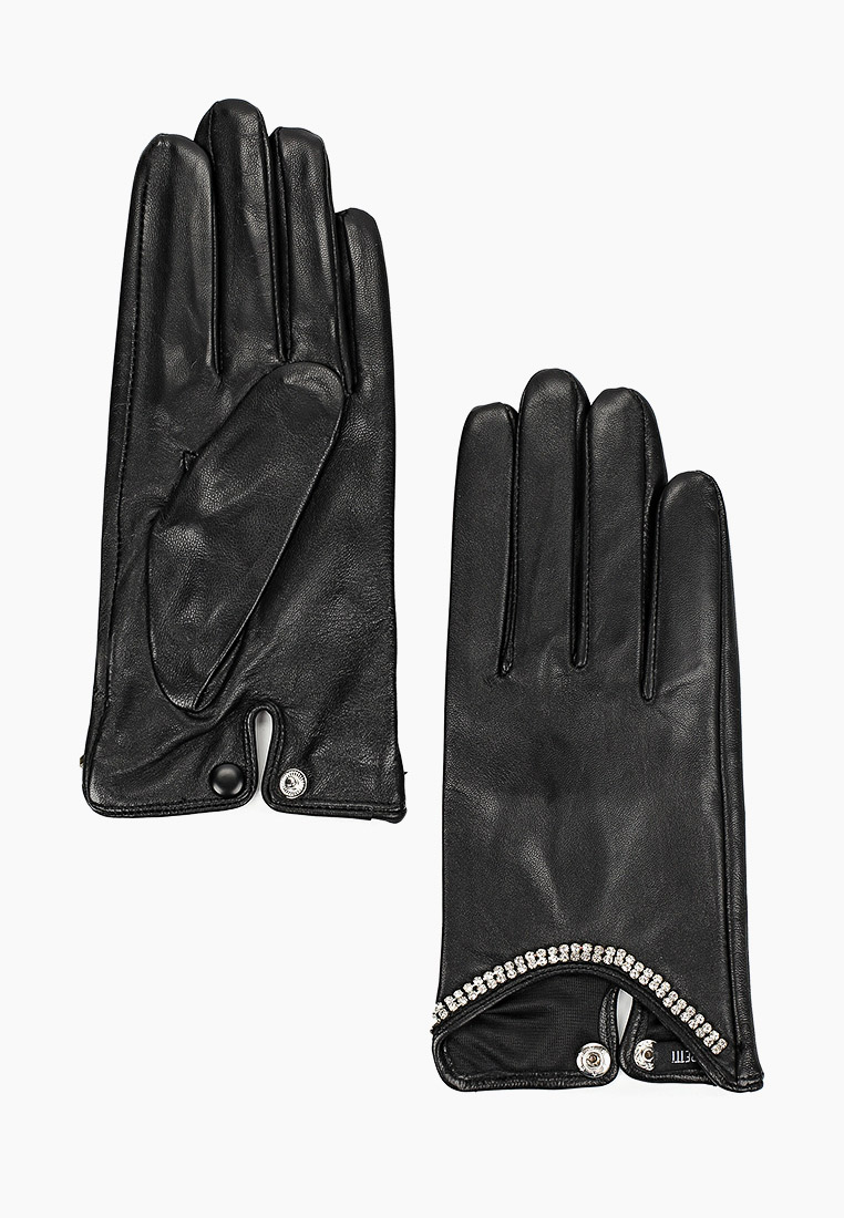 Женские перчатки Fabretti 18.8-1