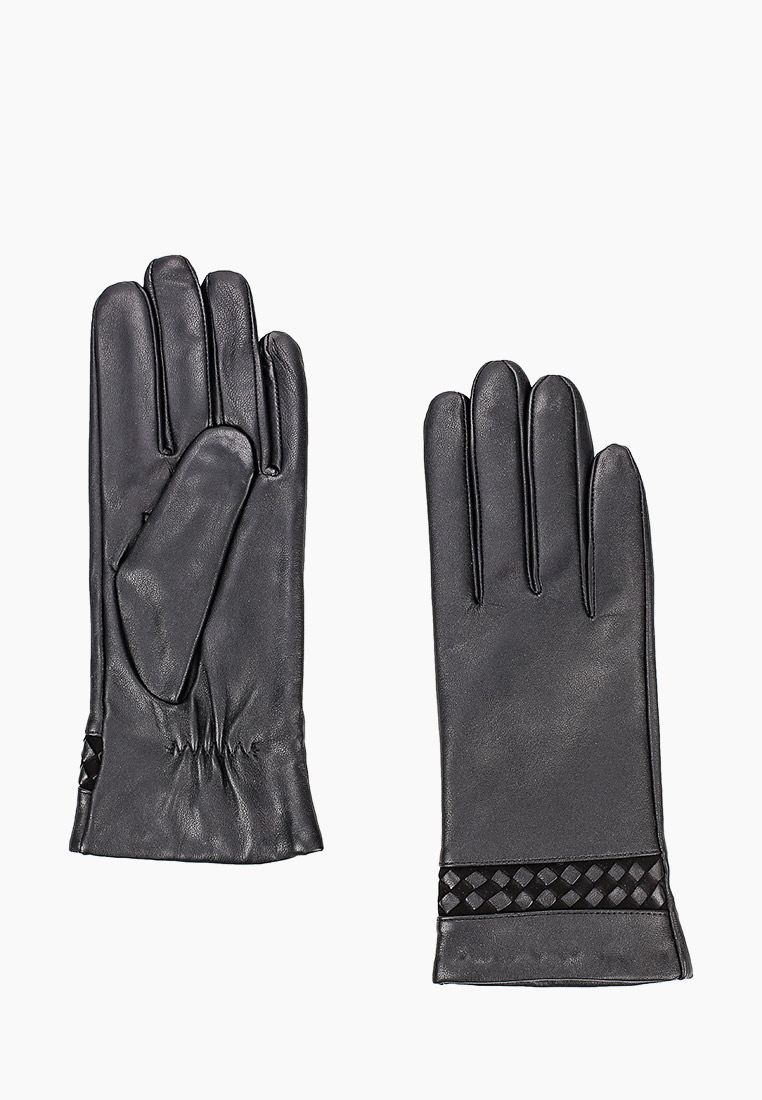 Женские перчатки Fabretti (Фабретти) 18.9-1