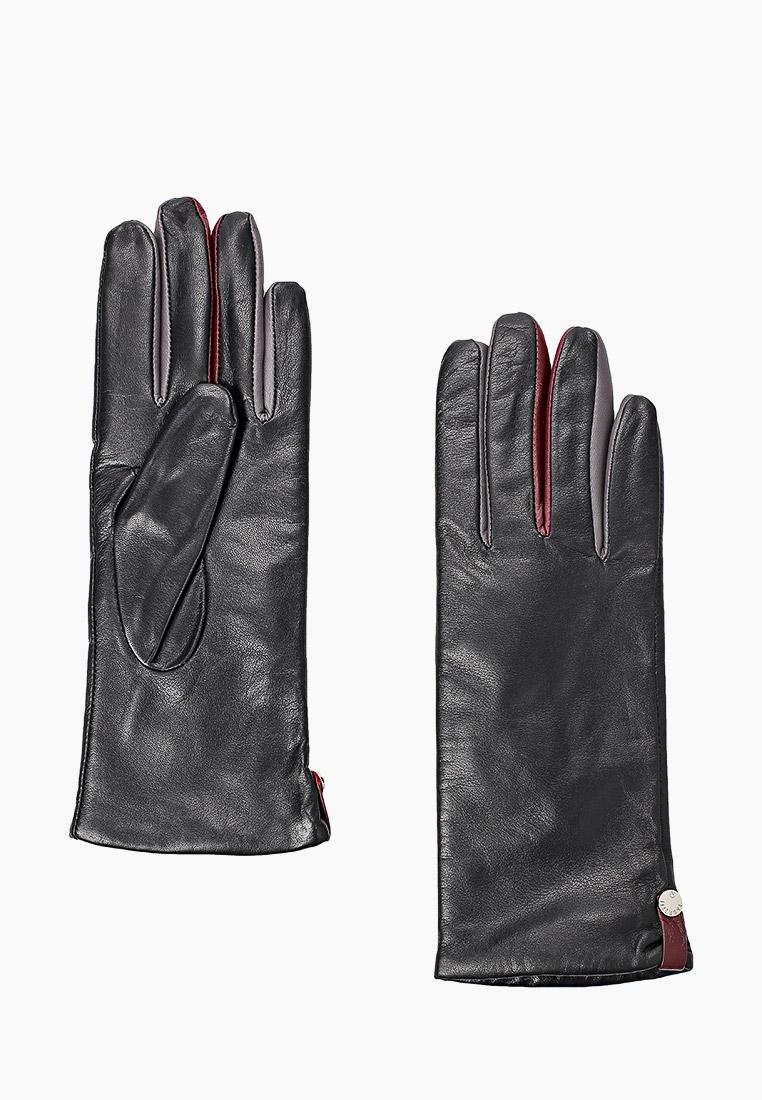 Женские перчатки Fabretti (Фабретти) F37-1