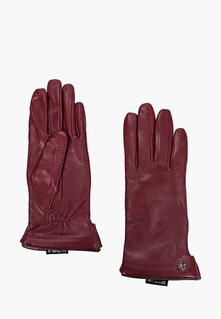 Женские перчатки Fabretti (Фабретти) F50-8