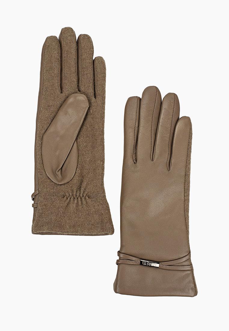 Женские перчатки Fabretti 33.1-10