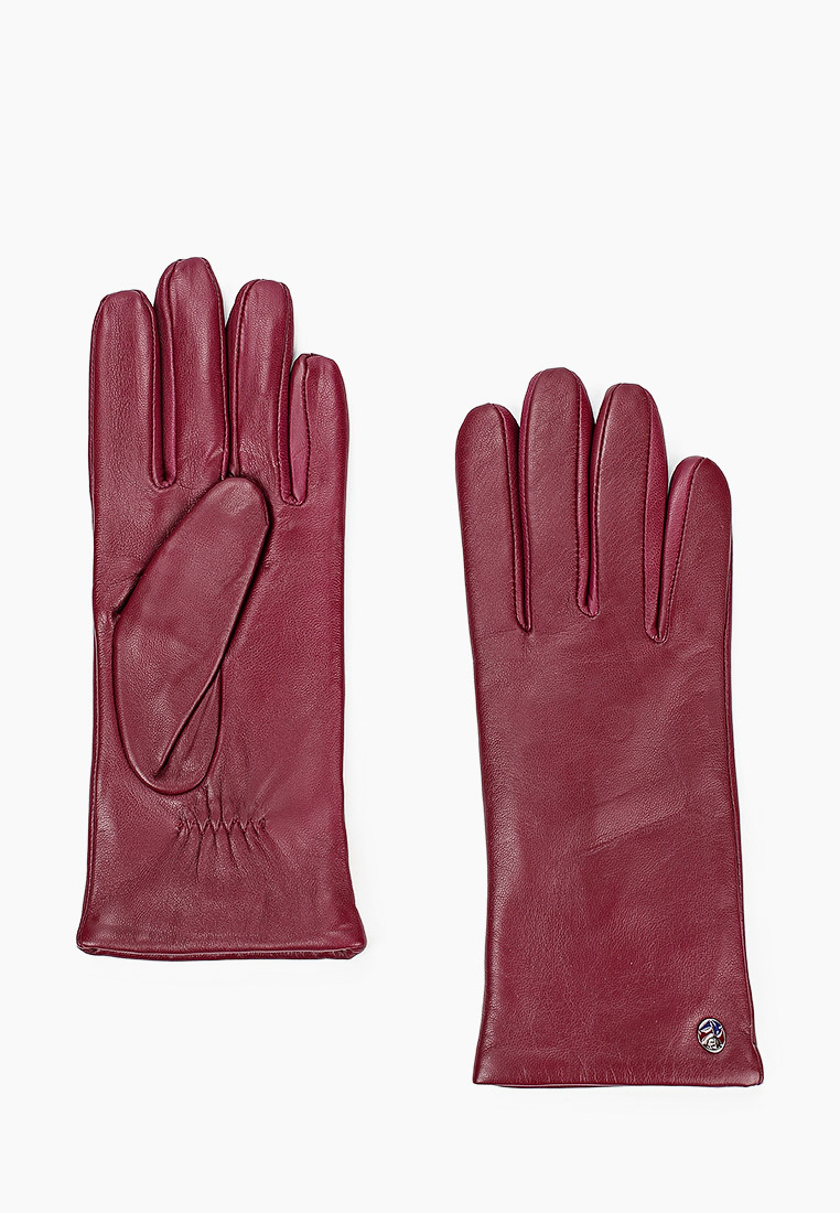 Женские перчатки Fabretti F34-8