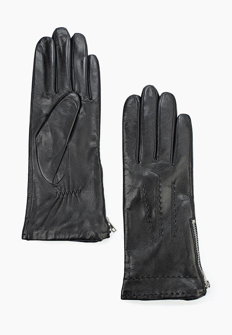 Женские перчатки Fabretti 12.71-1 black