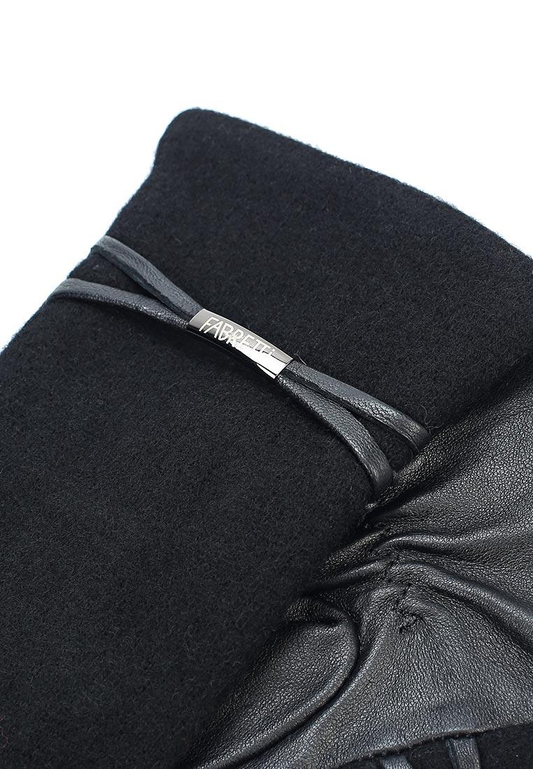 Fabretti (Фабретти) 33.2-1 black: изображение 3