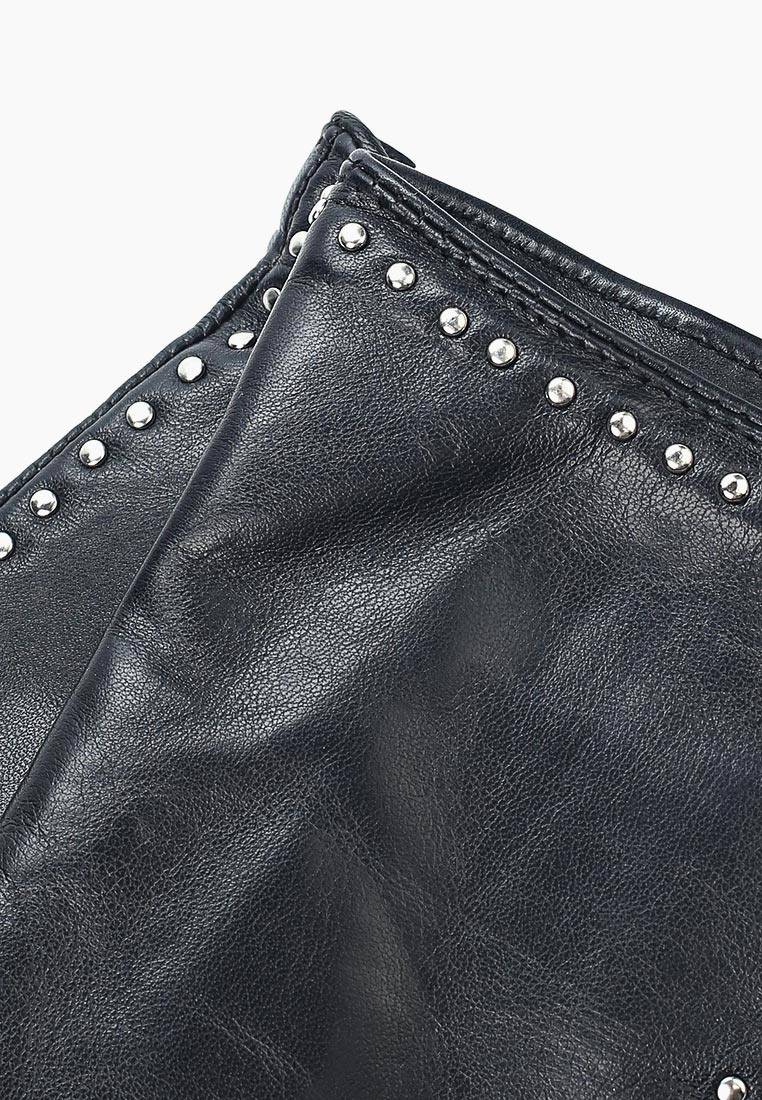 Женские перчатки Fabretti 15.20-1 BLACK: изображение 5
