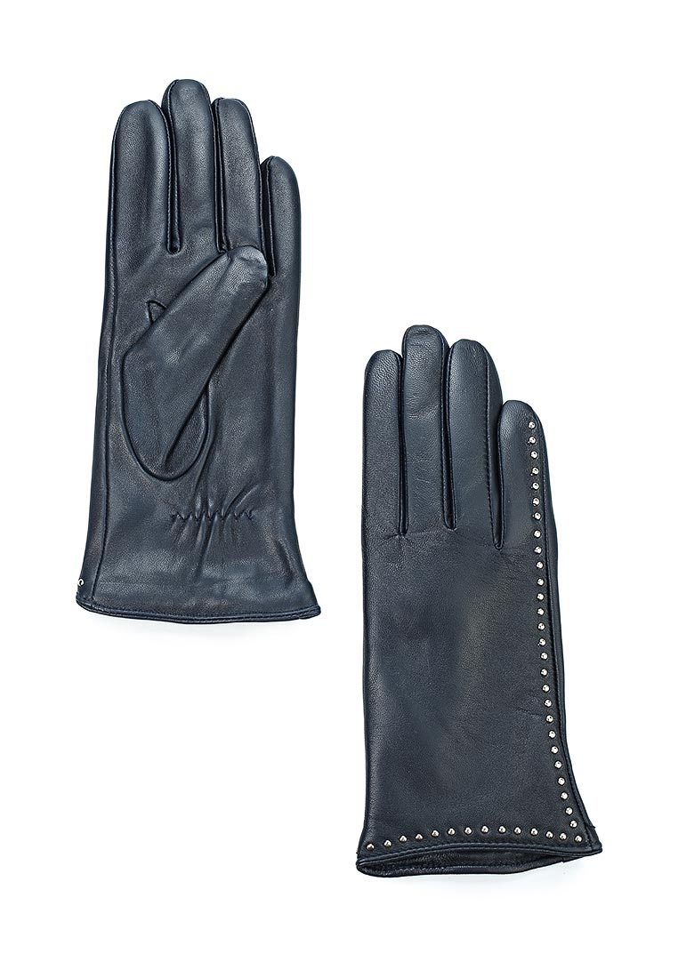 Женские перчатки Fabretti 15.20-12 navy