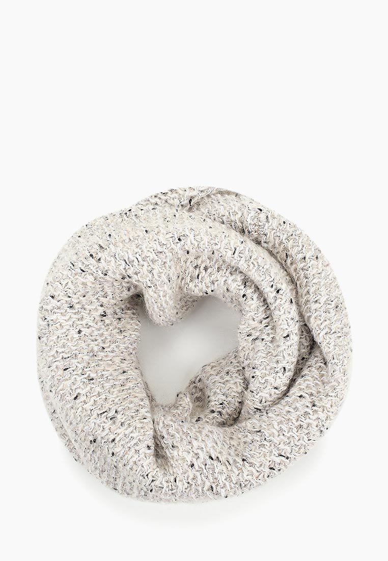 Шарф Fabretti S2018-6-white