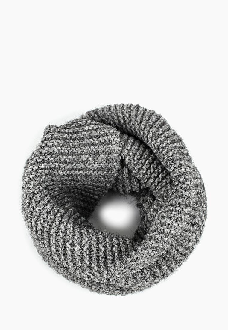 Шарф Fabretti S2017-6-gray