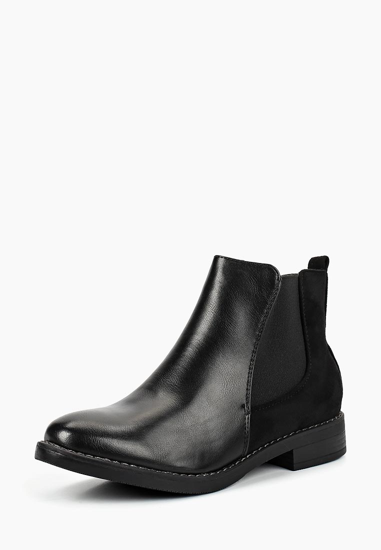 Женские ботинки Fashion & Bella F25-8316-12