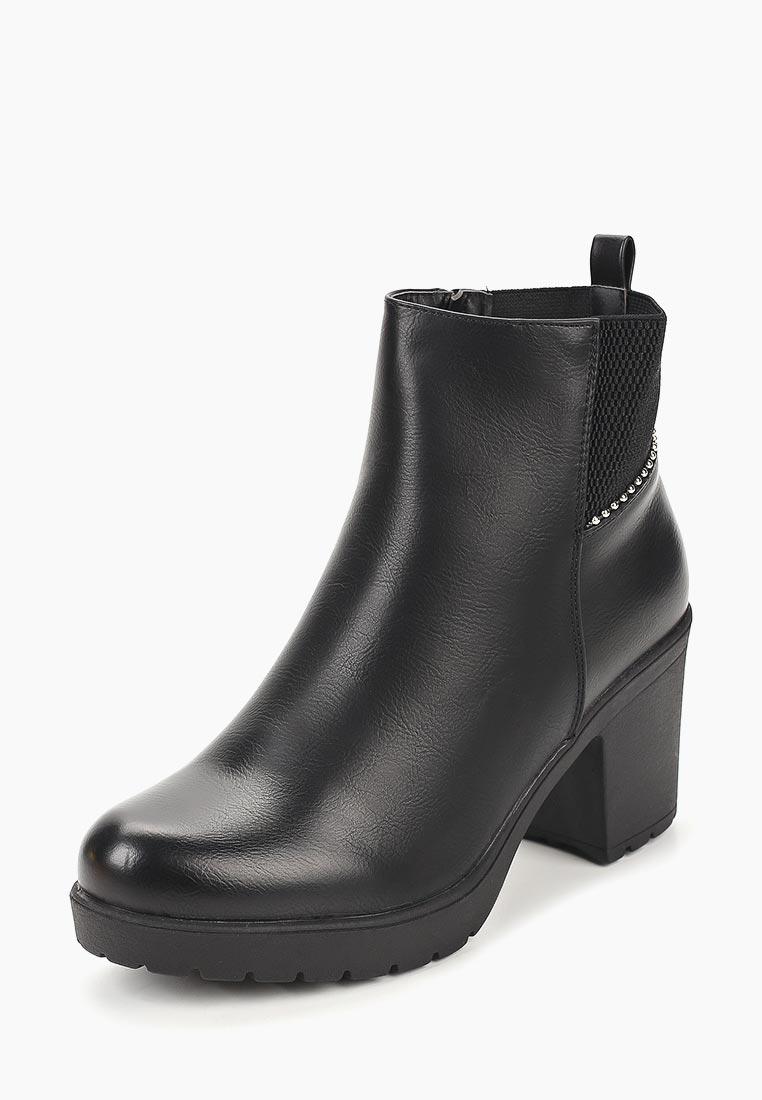 Женские ботильоны Fashion & Bella F125-6290-3