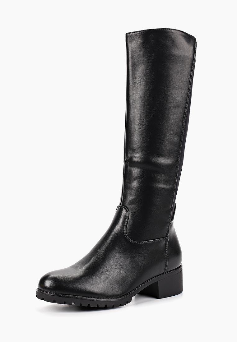 Женские сапоги Fashion & Bella F125-8353-7