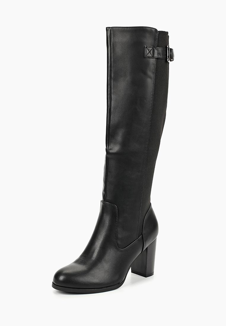Женские сапоги Fashion & Bella F25-1735-16V