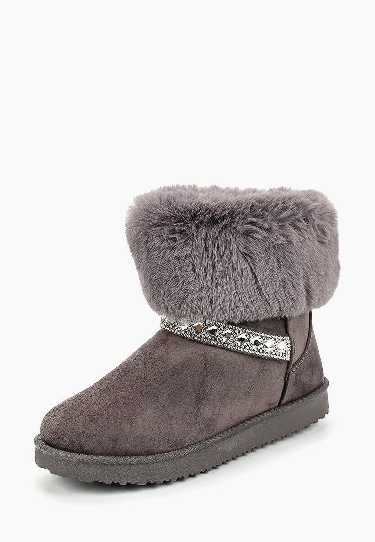Женские полусапоги Fashion & Bella F25-7788-20
