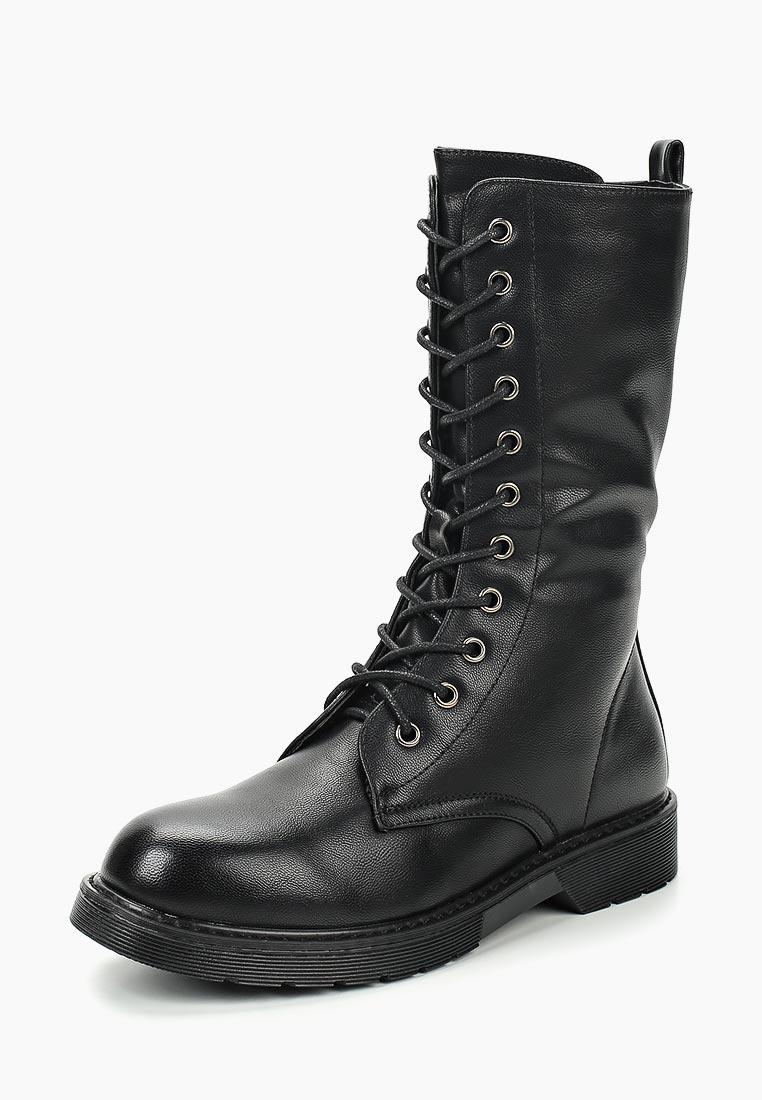 Женские ботинки Fashion & Bella F25-7127-9
