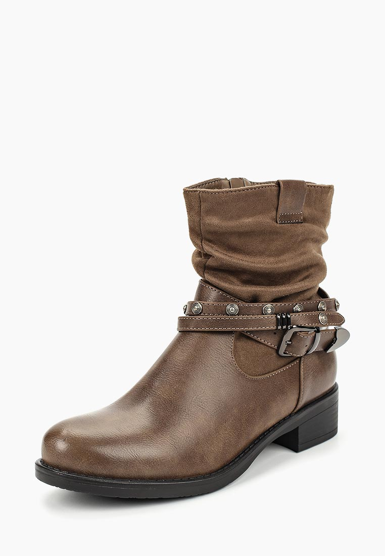 Женские ботинки Fashion & Bella F25-7230-11