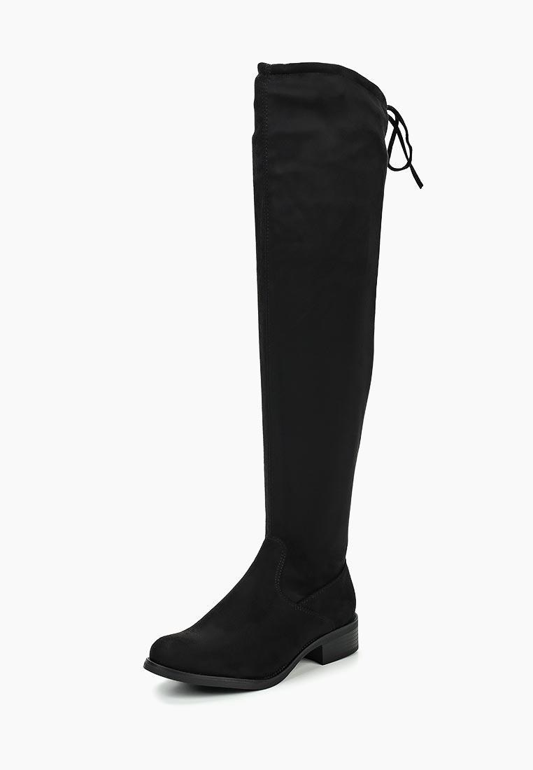 Женские ботфорты Fashion & Bella F25-8508-2