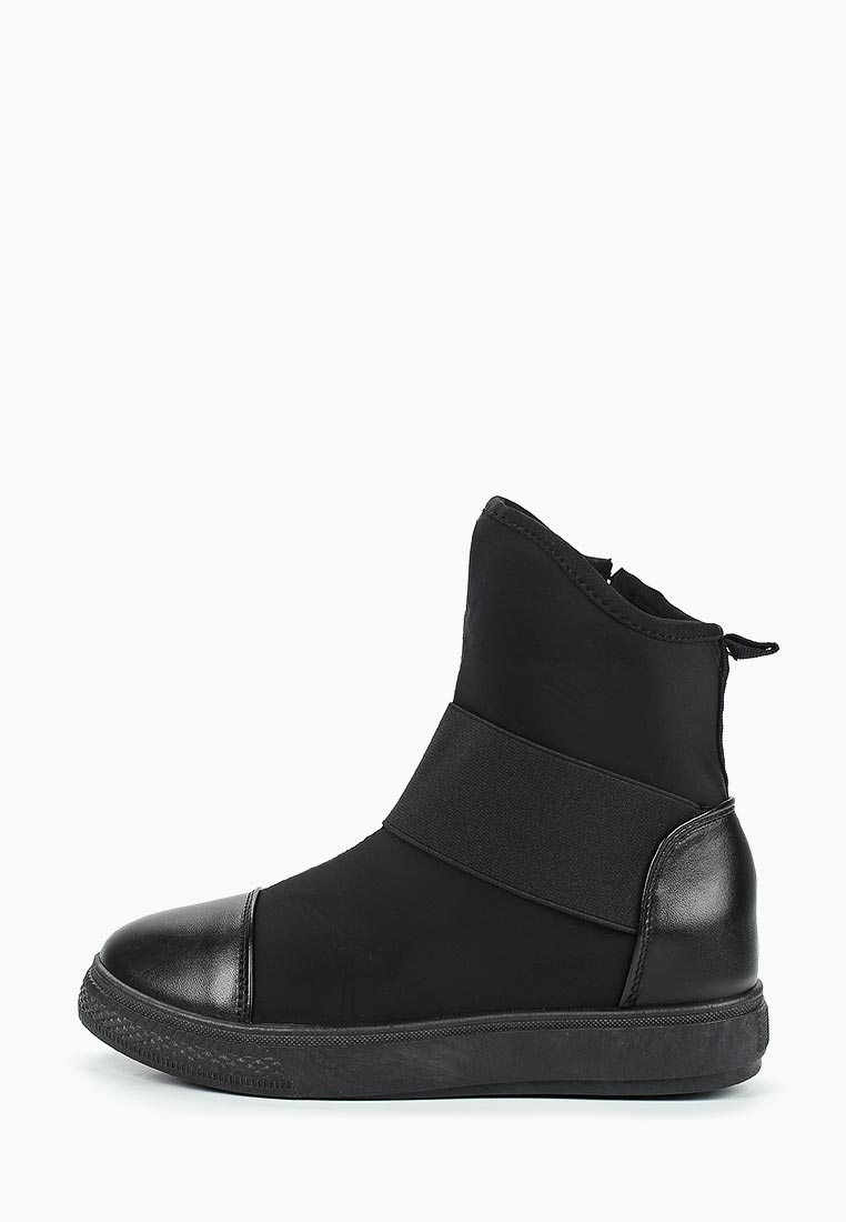 Полусапоги Fashion & Bella F25-2365-1