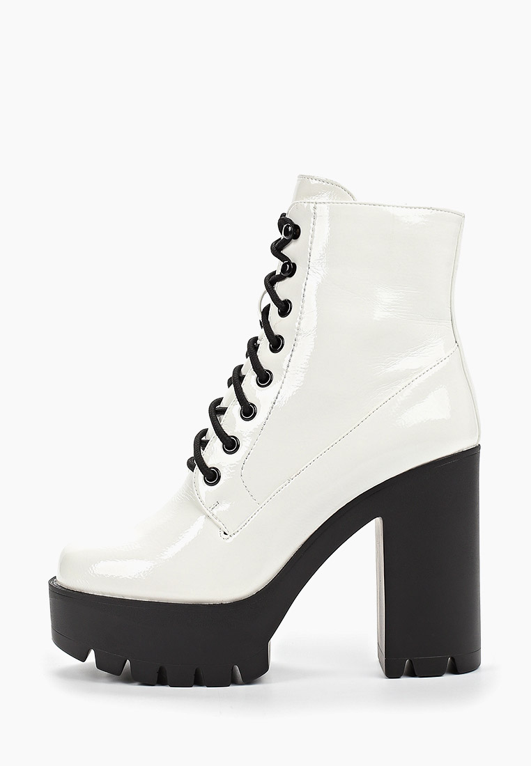 Женские ботильоны Fashion & Bella F25-9059-1