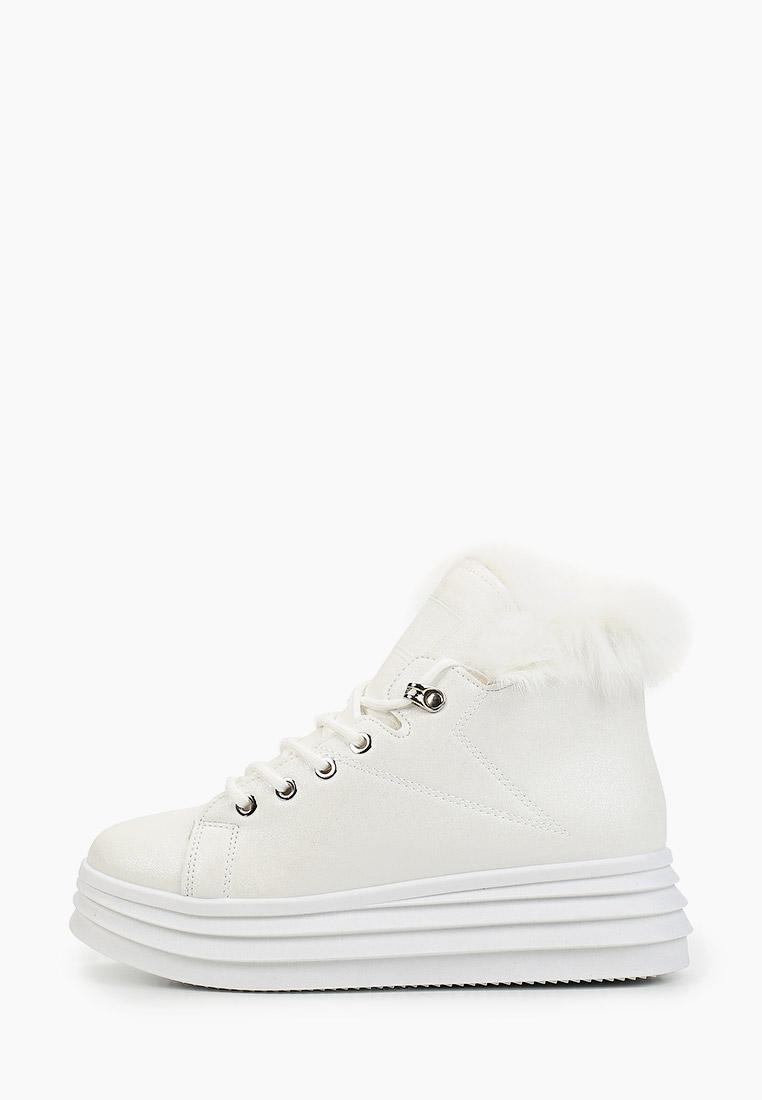 Женские ботинки Fashion & Bella F25-0198-13