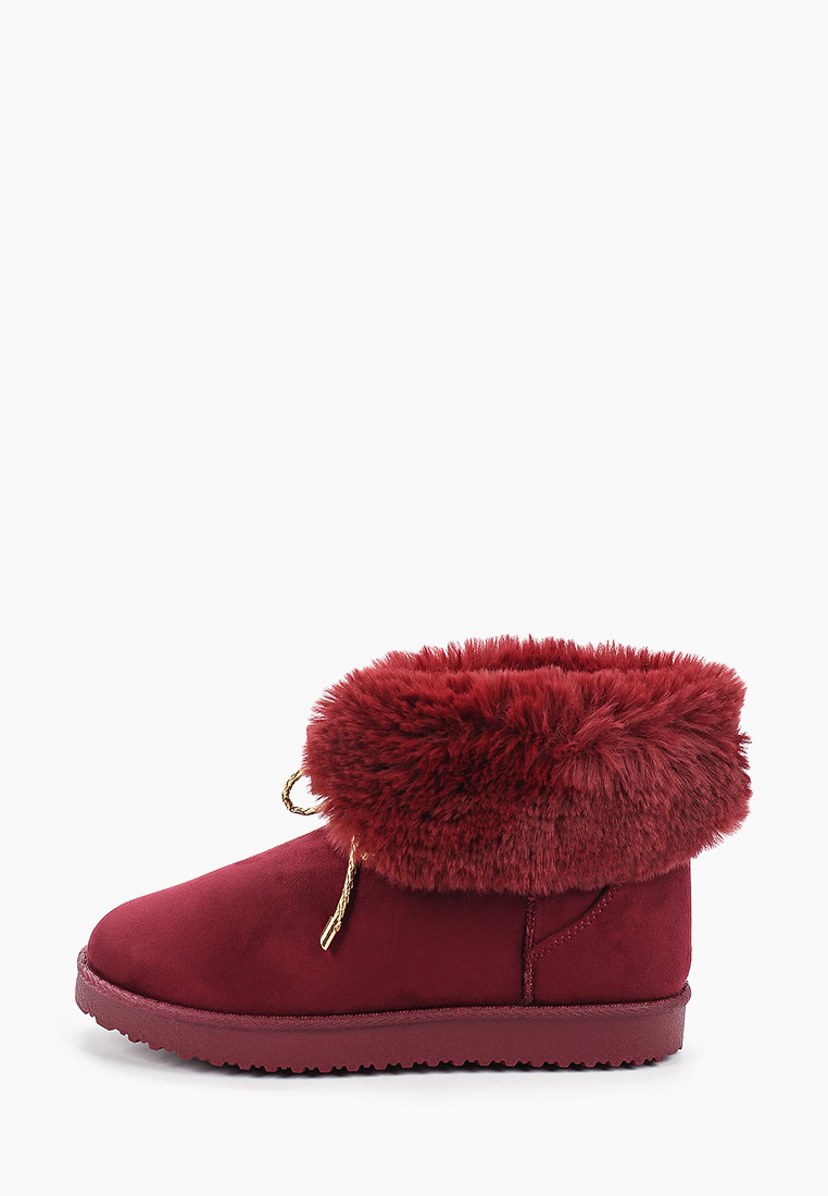 Женские полусапоги Fashion & Bella F25-7788-6