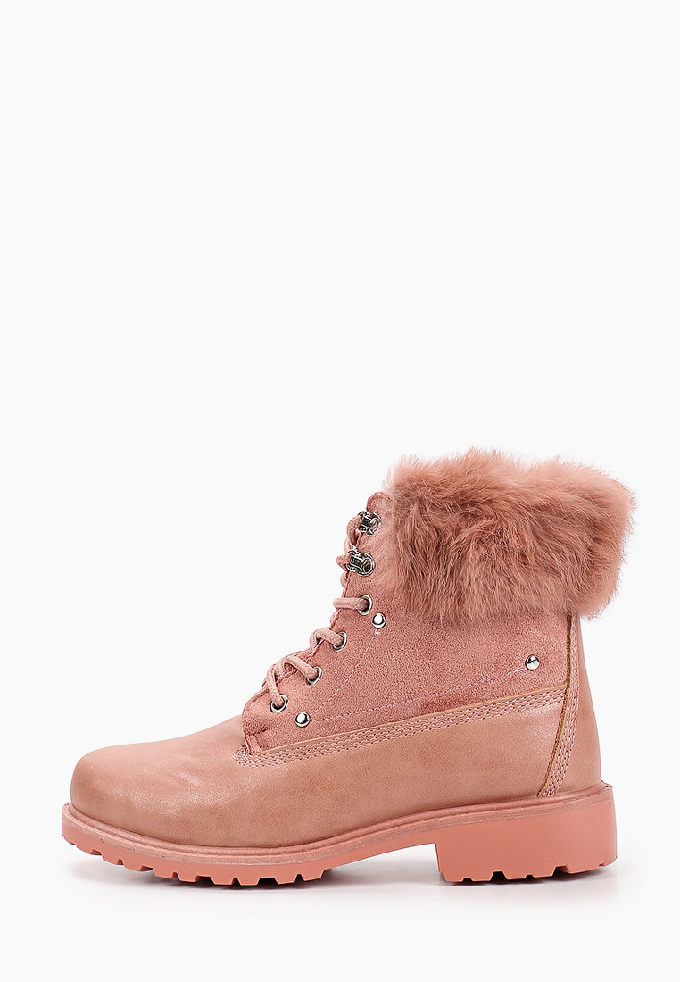 Женские ботинки Fashion & Bella F25-Q9XX0191-5