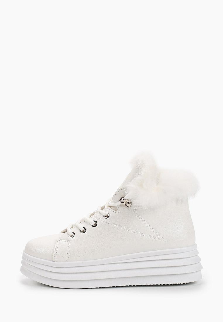 Женские ботинки Fashion & Bella F25-Q9XX0198-13