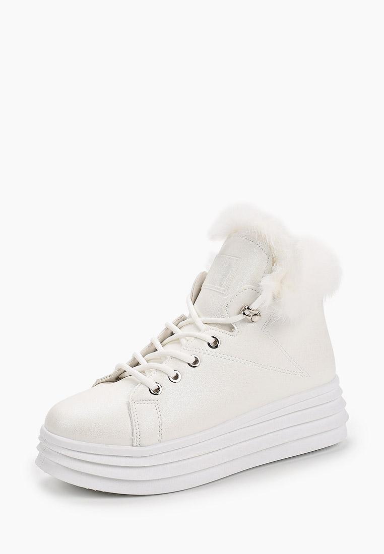 Женские ботинки Fashion & Bella F25-Q9XX0198-13: изображение 3