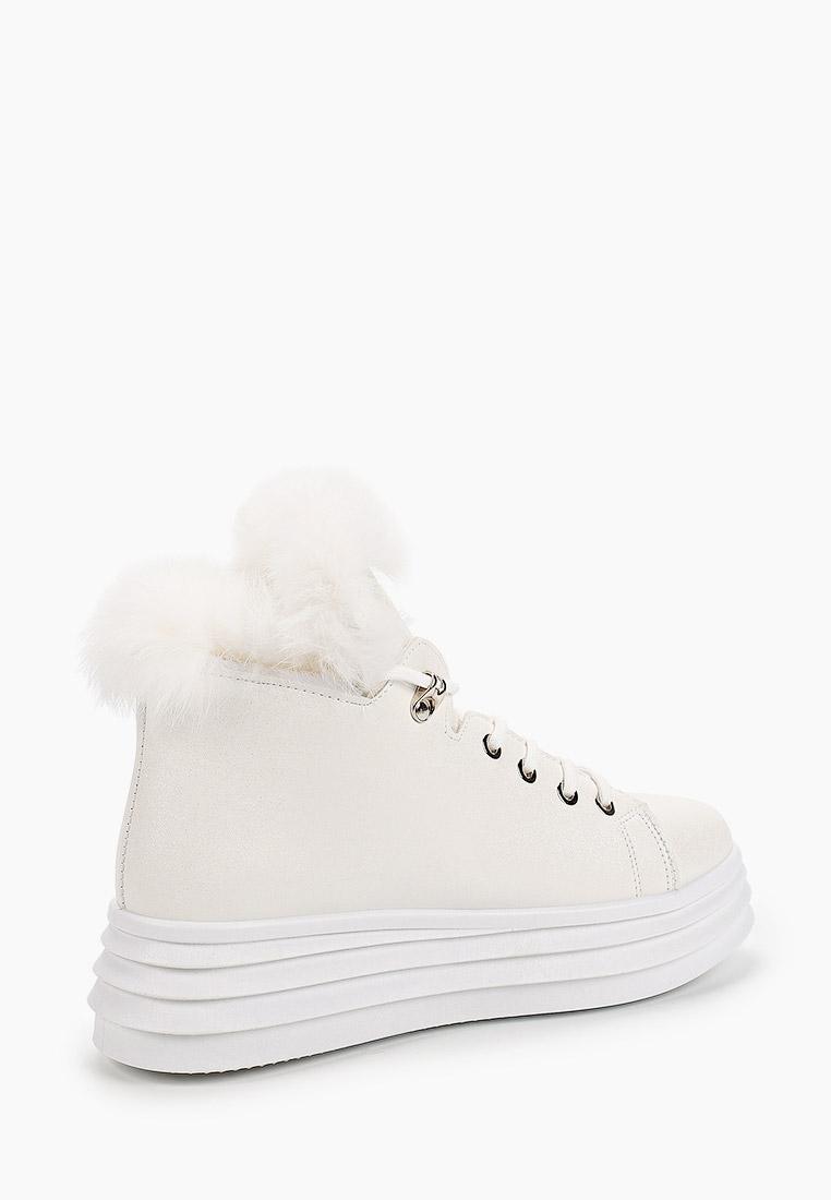 Женские ботинки Fashion & Bella F25-Q9XX0198-13: изображение 4