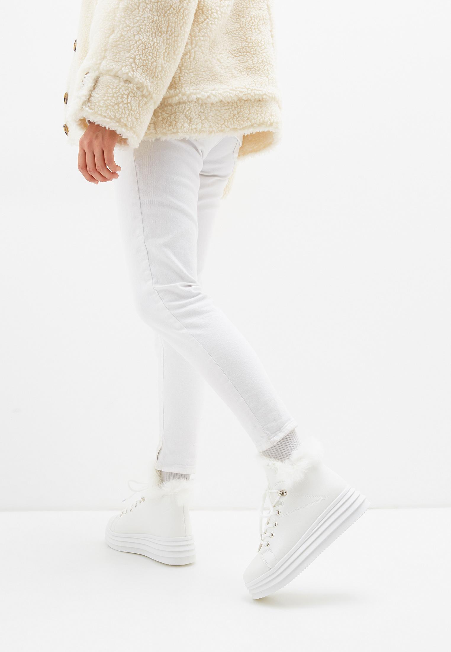 Женские ботинки Fashion & Bella F25-Q9XX0198-13: изображение 8