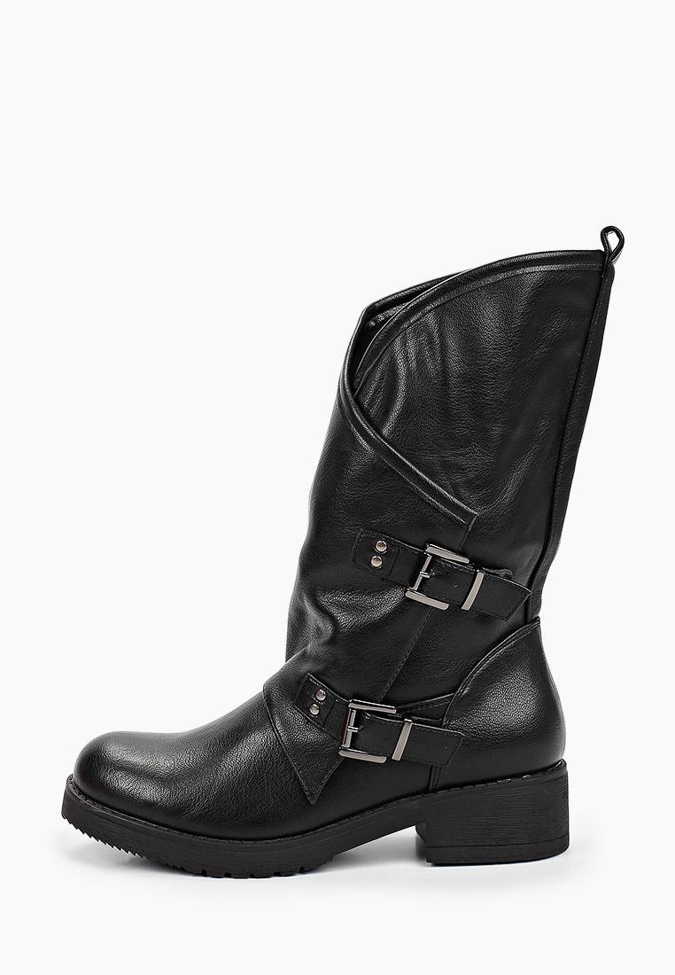 Женские полусапоги Fashion & Bella F25-Q9AX8110-7