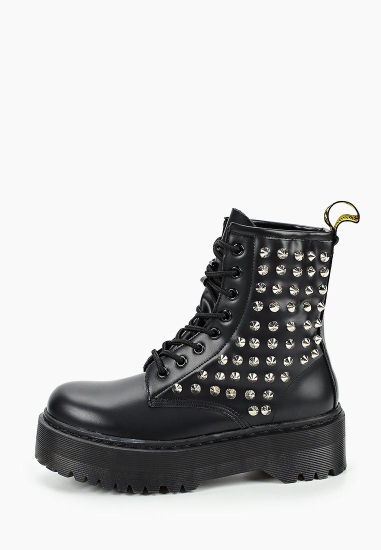 Женские ботинки Fashion & Bella F25-S8AX7175-2