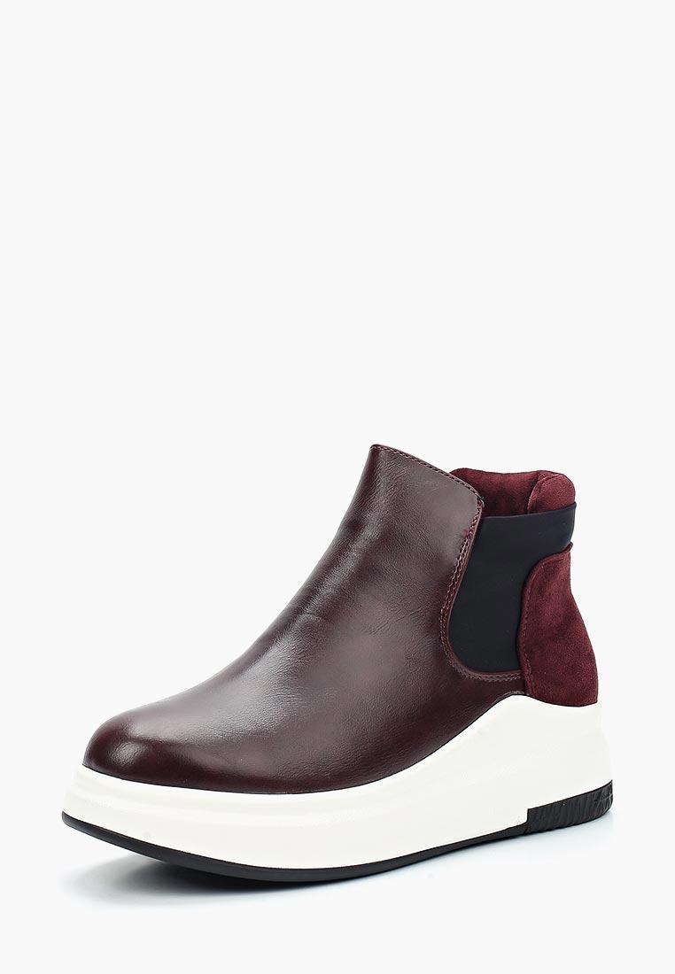 Женские ботинки Fashion & Bella F25-1189-3