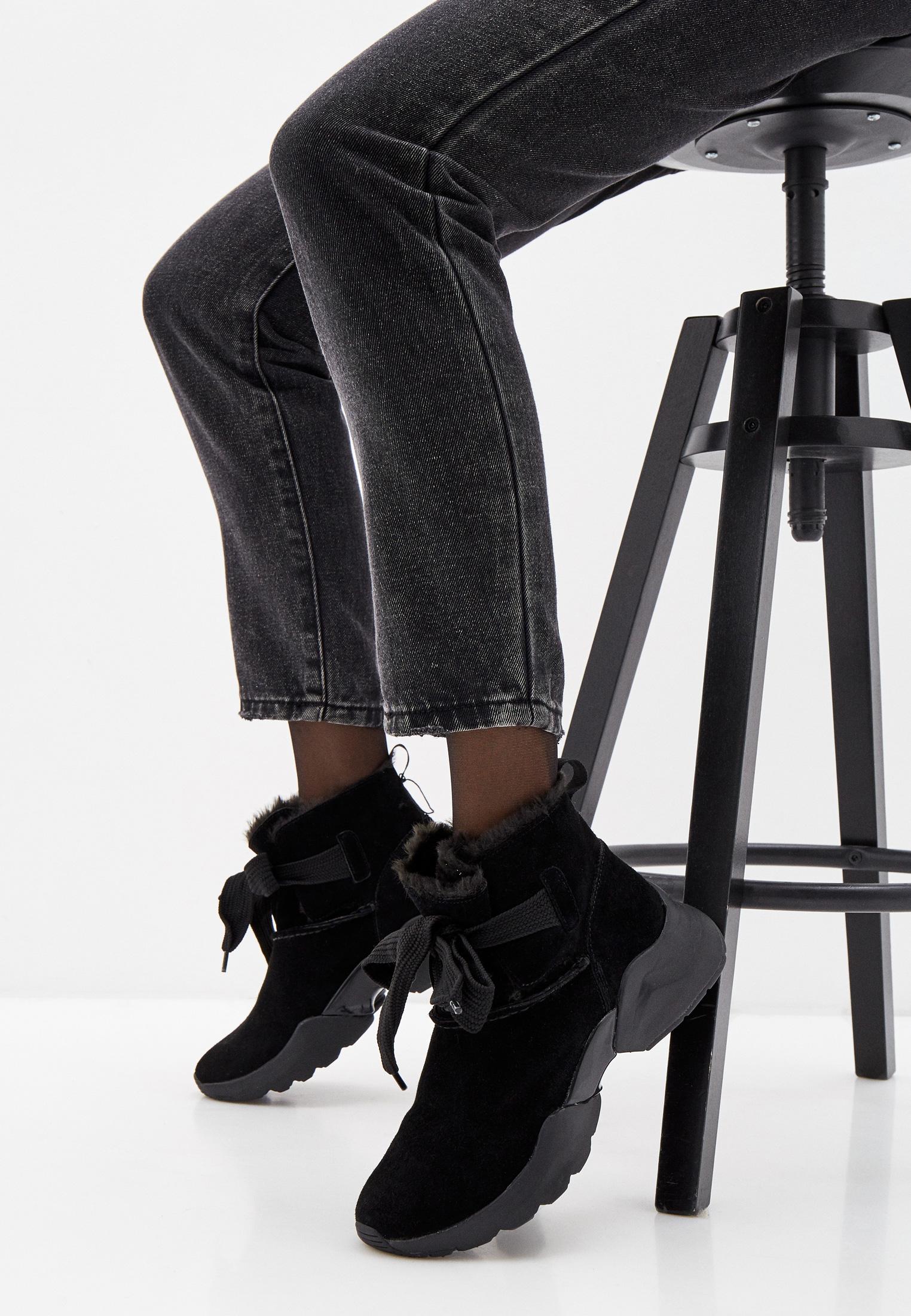 Женские ботинки Tamaris Fashletics 1-1-26956-25: изображение 7