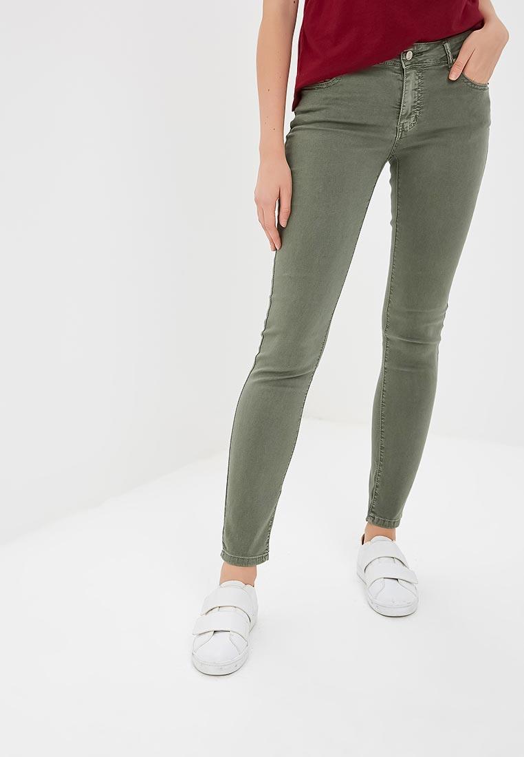 Зауженные джинсы Fascinate F1708