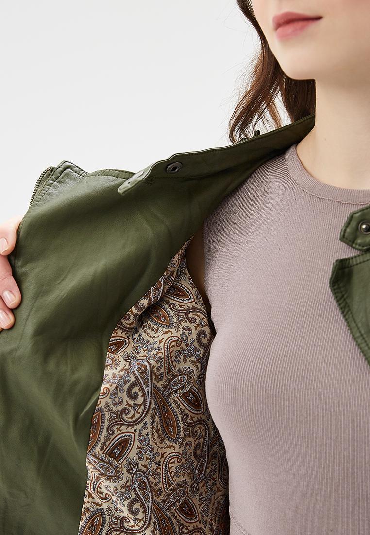 Кожаная куртка Fascinate F6172: изображение 8