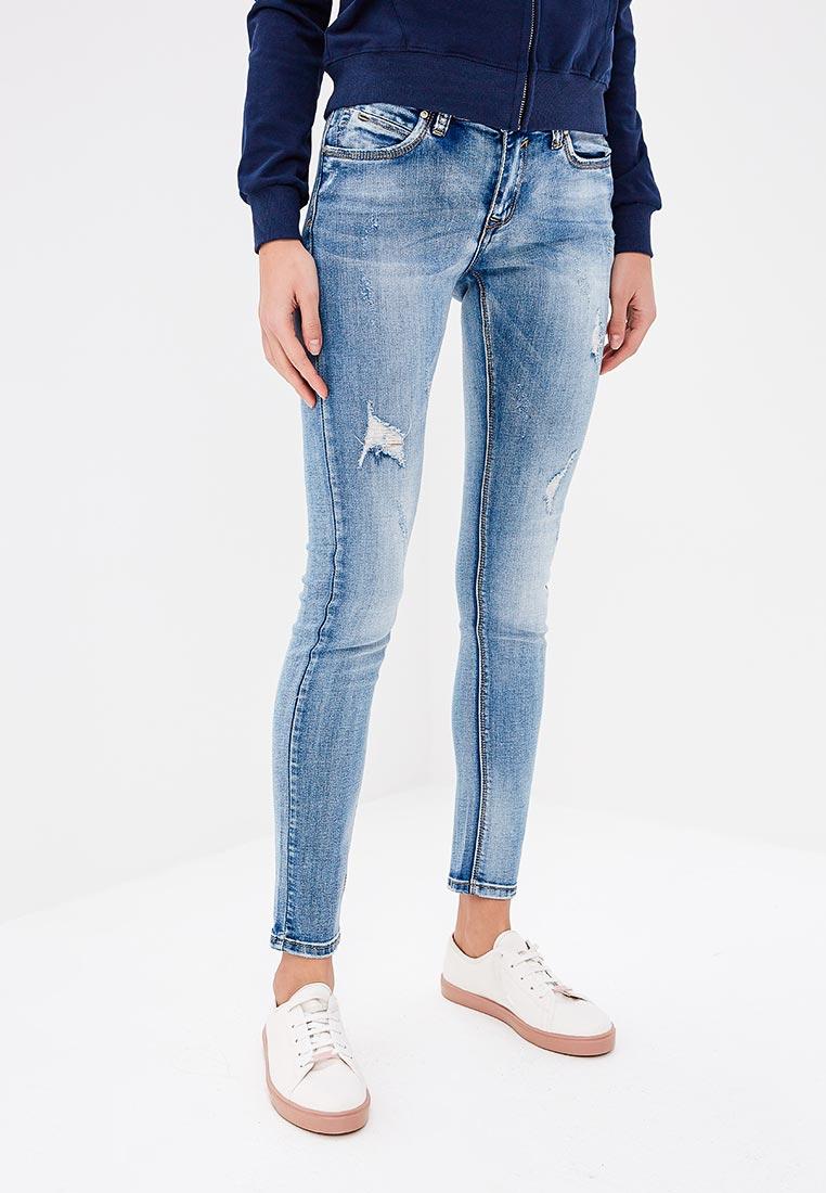 Зауженные джинсы Fascinate HQ834: изображение 1