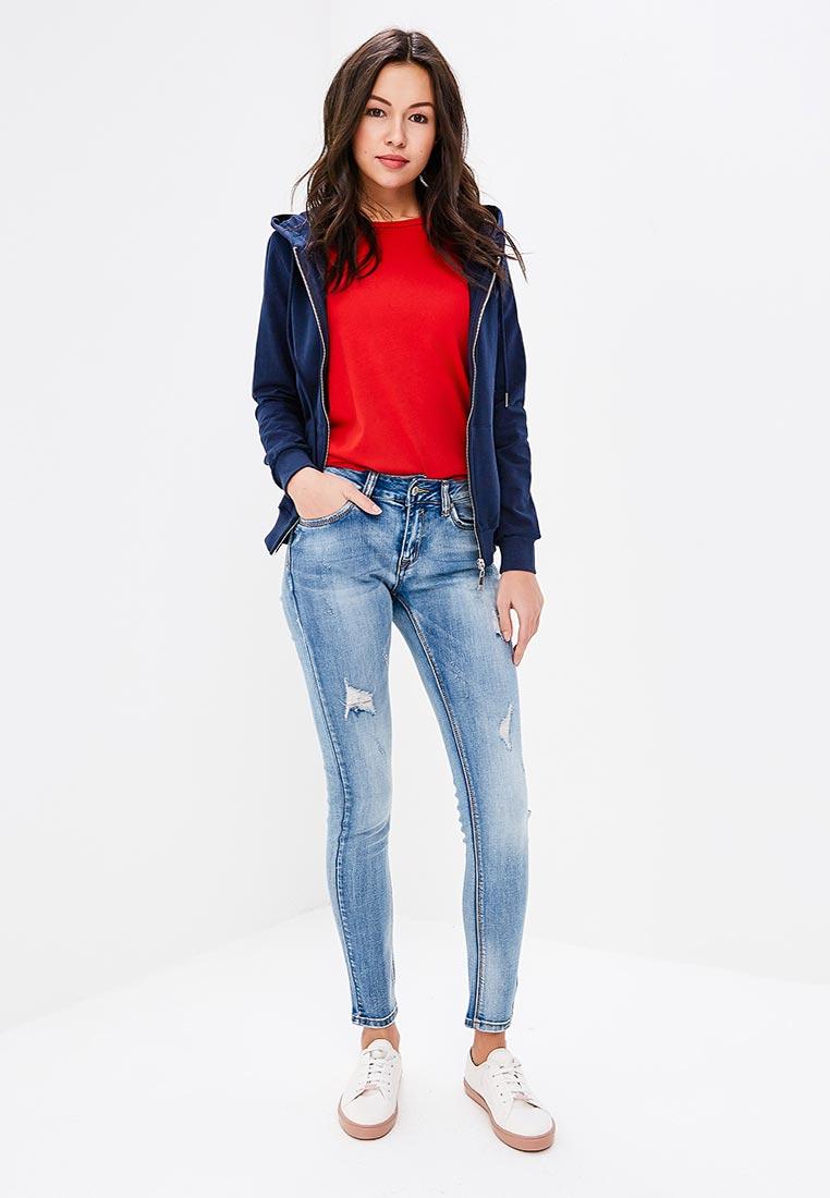 Зауженные джинсы Fascinate HQ834: изображение 2